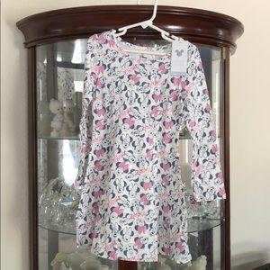 Disney MINNIE Long Sleeve dress, size 5 OR 6